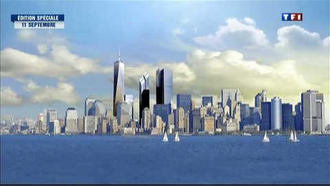 A quoi va ressembler le nouveau World Trade Center ?