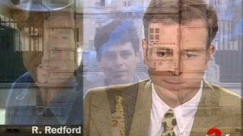 """""""L'homme qui murmurait à l'oreille des chevaux"""", un film de Robert Redford"""