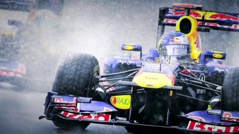 Racing in Slow Motion IV : ôde aux sports mécaniques