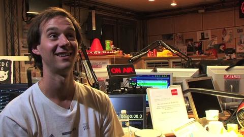 Radiostars Faux Making-of Smitters et Jeremie