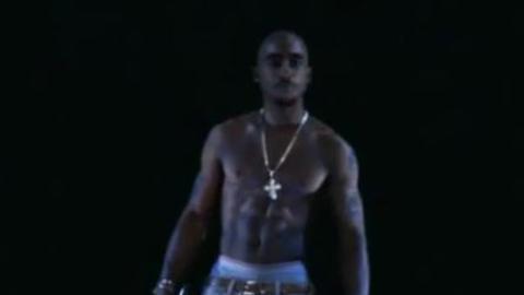 Les rappeurs 2Pac et Nate Dogg ressuscités sur scène