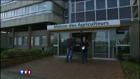 Le rapport qui soulève la colère des agriculteurs
