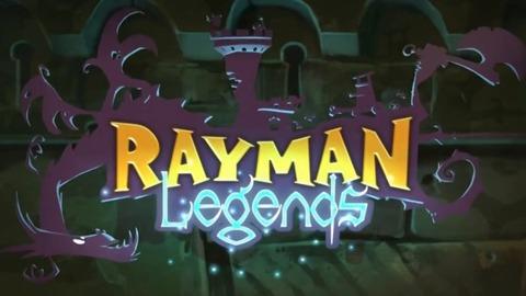 Rayman Legends - Leaké