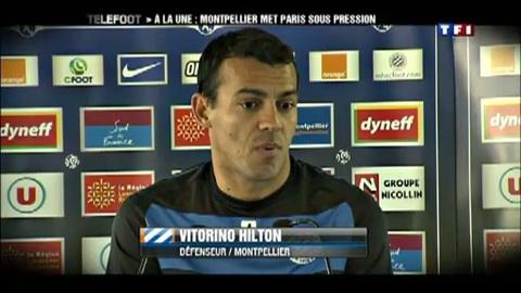 (Re)Voir Téléfoot du dimanche 27 novembre 2011 en intégralité