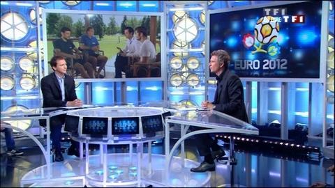 (Re)Voir Téléfoot du dimanche 24 juin 2012 en intégralité_V2