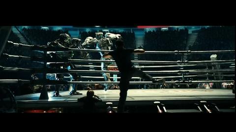 Real Steel - le 22 février en Blu-ray, DVD, VOD et téléchargement définitif