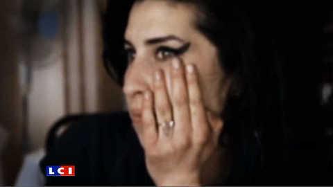 Record de ventes pour l'album posthume d'Amy Winehouse