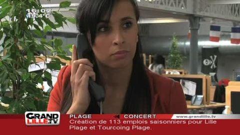 """Recrutement """"No Limit"""" chez CreditSafe"""