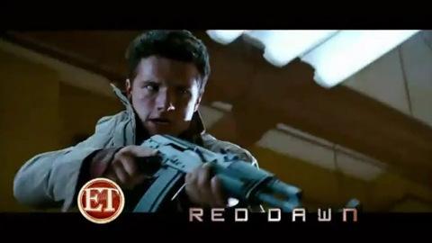 Red Dawn - Teaser du film avec Josh Hutcherson