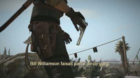 Red Dead Redemption - PS3 - XBOX 360 - Trailer