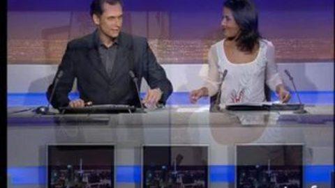 Référendum : meeting de François Hollande à Marseille