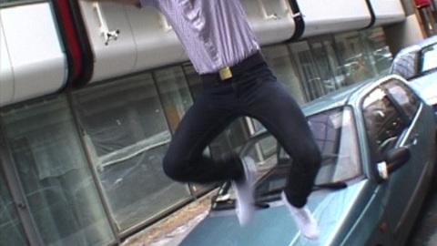 Le Régine : Jamon !