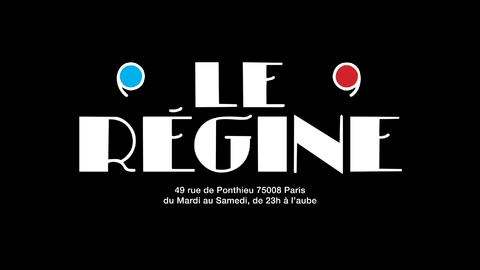 Le Régine : Requiem