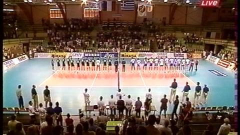 Rémi piège la ligue mondiale de Volley (Rémi GAILLARD)