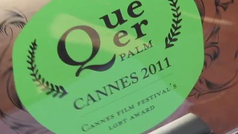 """Remise des Prix """"Queer Palm 2011"""" - Festival de Cannes 2011"""