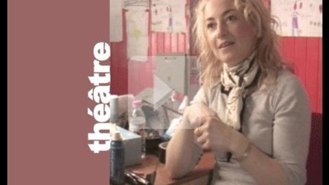 Rencontre avec Christelle Chollet