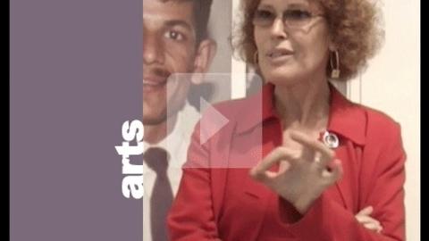 Rencontre avec Natalie Seroussi