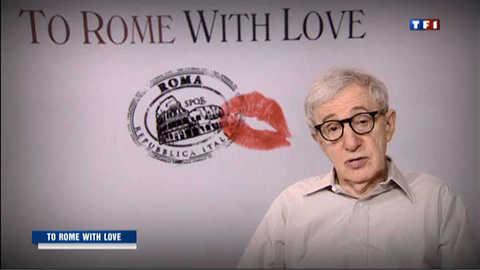 Rencontre avec Woody Allen et son 45e film