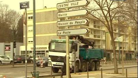 Un réseau de blanchiement d'argent démantelé (Lyon)