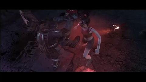 Resident Evil Operation Raccoon City - Trailer de lancement
