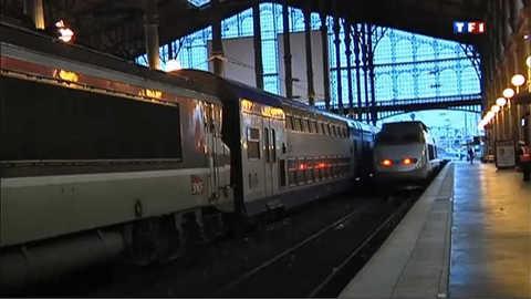 Retour à la normal sur le réseau nord de la SNCF
