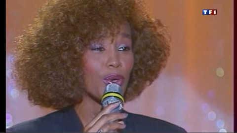 Retour sur la carrière de Whitney Houston