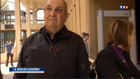 Un retraité jugé pour avoir tué sa femme atteinte de la maladie d'Alzheimer