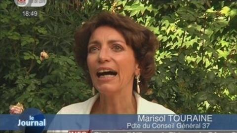 Retraites: Marisol Touraine charge Fillon