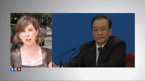 Révélations sur la fortune cachée des proches du premier ministre chinois