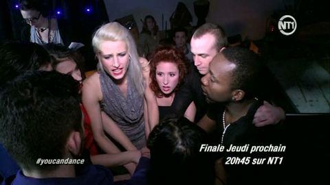 Revivez la demi-finale de You can dance depuis les coulisses