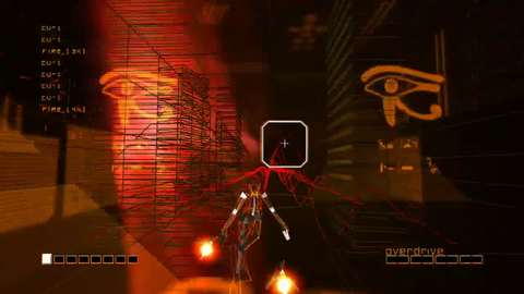 Rez HD - Starting Block - Xbox360.mp4