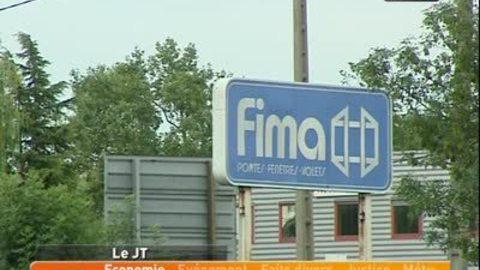 Rhône: 2 menuiseries en difficulté