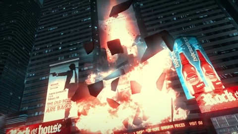 Ridge Racer Unbounded - Environment Trailer HD