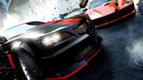 Ridge Racer Unbounded, le test (Note 13/20)