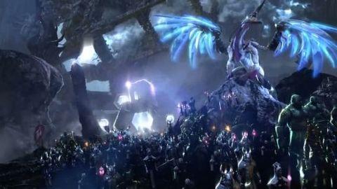 Rift Storm Legion : trailer