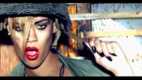Rihanna - Hard (2010)