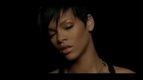 Rihanna - Take A Bow (2008)