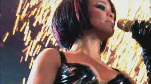Rihanna - Umbrella (2008)