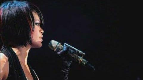 Rihanna - Unfaithful (2008)