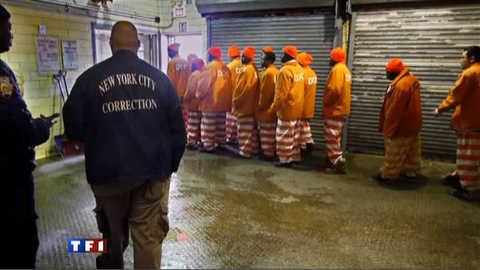 Rikers Island, un enfer carcéral pour DSK