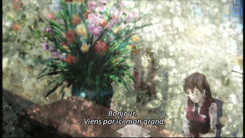 Rin ~ Daughters of Mnemosyne ~ Episode 02 VOSTFR