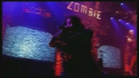 Rob Zombie - Living Dead Girl (2009)