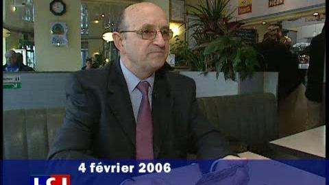 Robert Riblet attaque la Française des Jeux