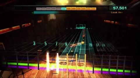 Rocksmith : Soul Hits DLC Trailer