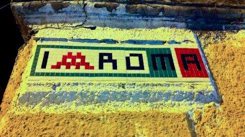 Rome - Teaser - WeMakeTheTrip