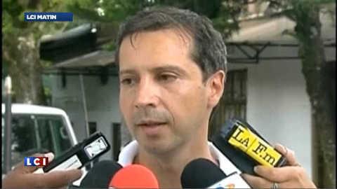 Roméo Langlois : la Croix Rouge est prête pour sa libération