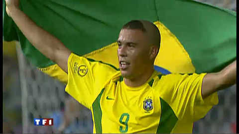 Ronaldo raccroche les crampons