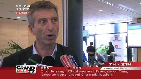 Route du Louvre 2012 : A vos baskets ! (Nord)