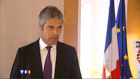"RSA : Laurent Wauquiez part en guerre contre ""l'assistanat"""