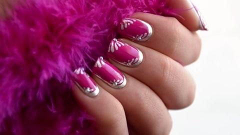 Ruffian Manucure et nail art